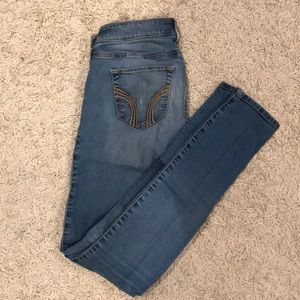 Hollister Jeans!